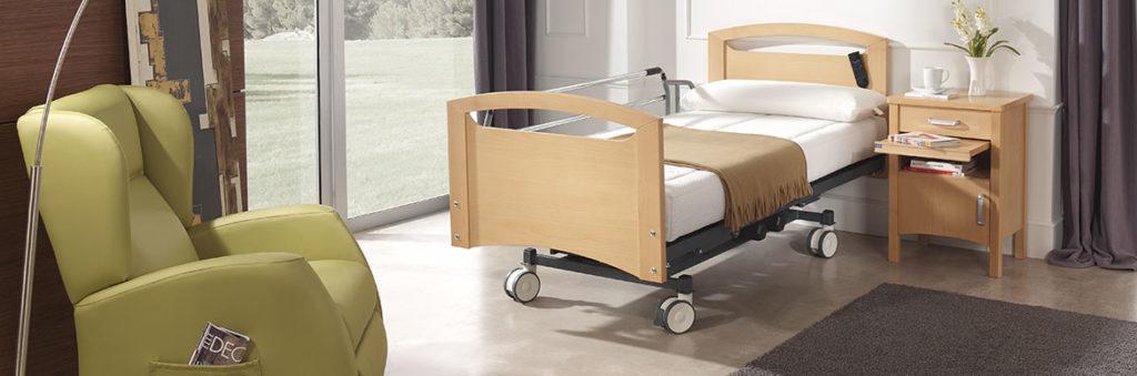 ¿Como amueblar una habitación para personas con movilidad reducida?