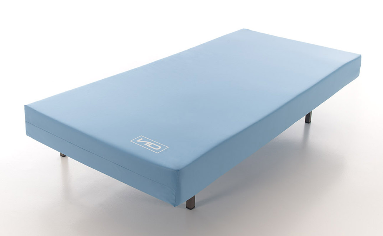 Rest products nd furniture and equipment geriatric nd for Colchones de futon