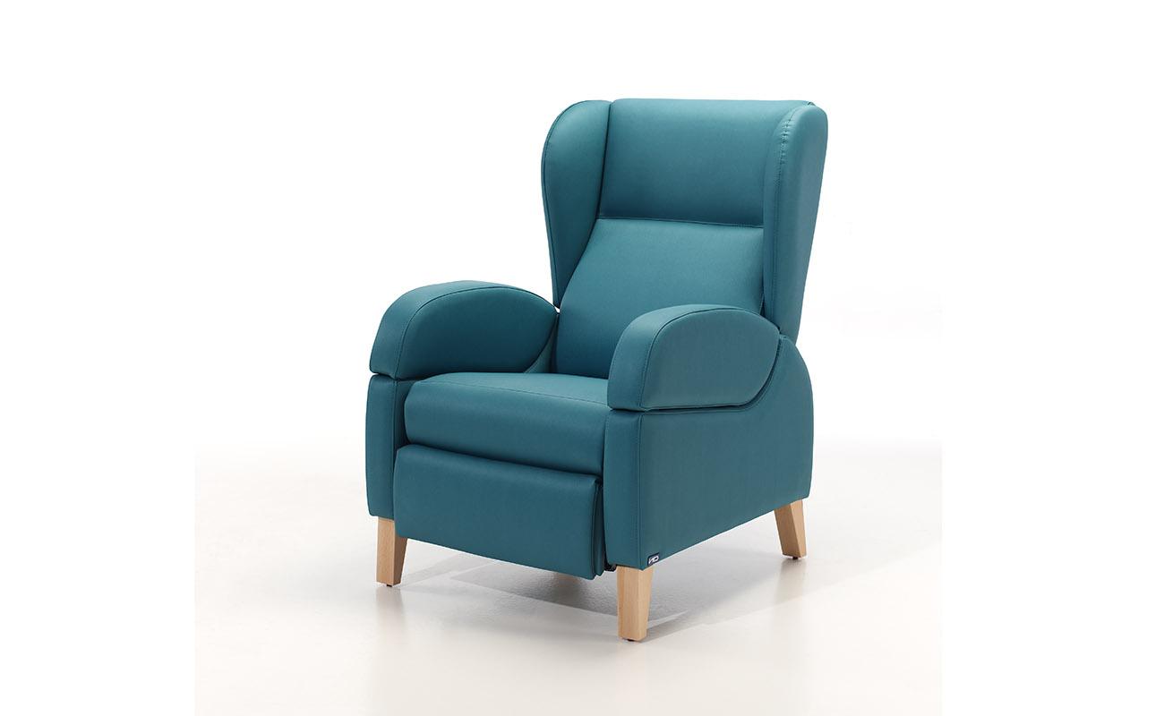 Sill n coral nd mobiliario y equipamiento geri trico nd for Agora mobiliario s l