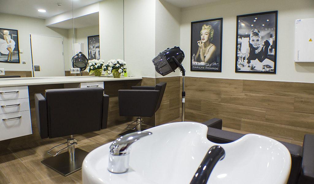 Sillones peluqueria nd mobiliario y equipamiento - Sillones de peluqueria ...