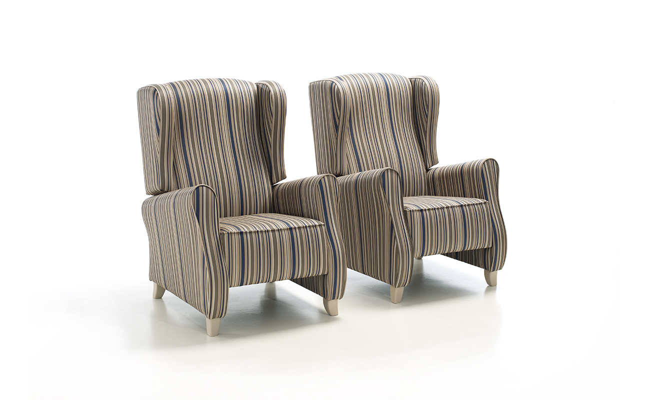 Sill n oxford nd mobiliario y equipamiento integral s l for Agora mobiliario s l