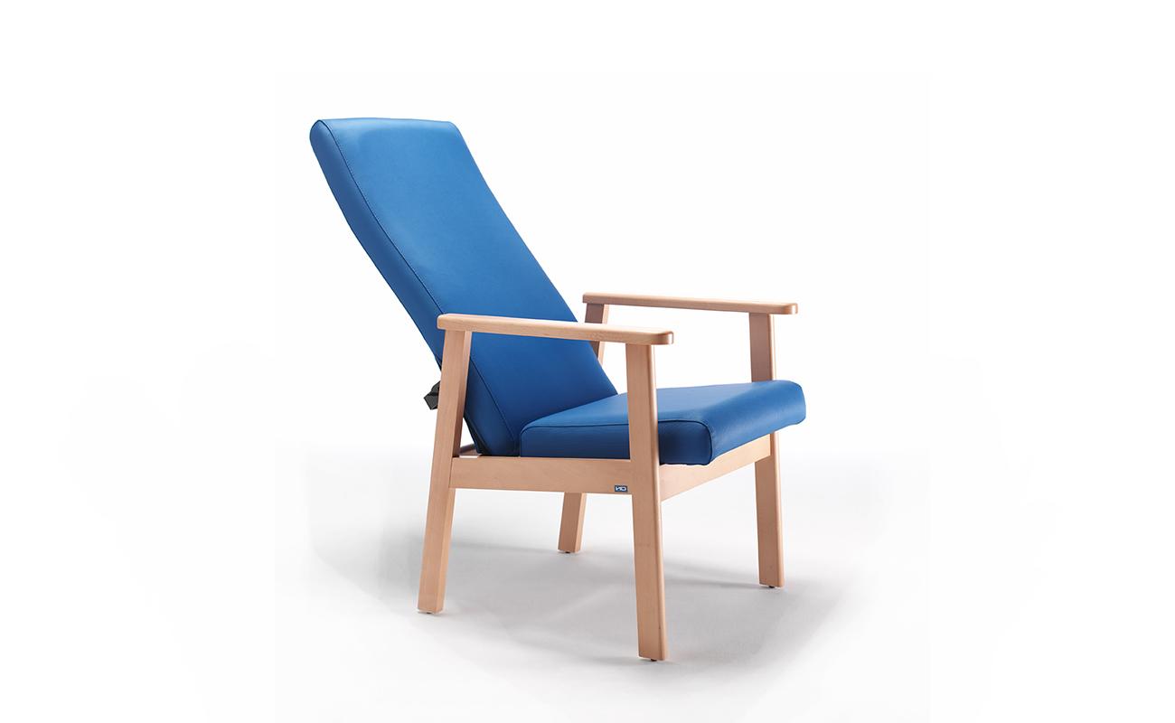 Sillones de descanso nd mobiliario y equipamiento - Sillon de descanso ...